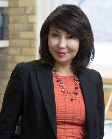 Jane Ja-Eun Huh