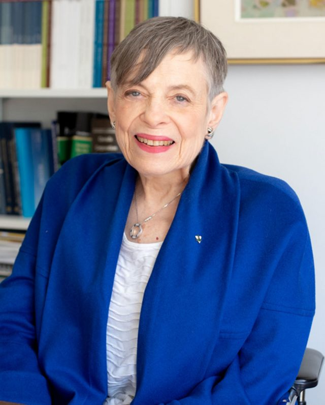 Mary Louise Dickson