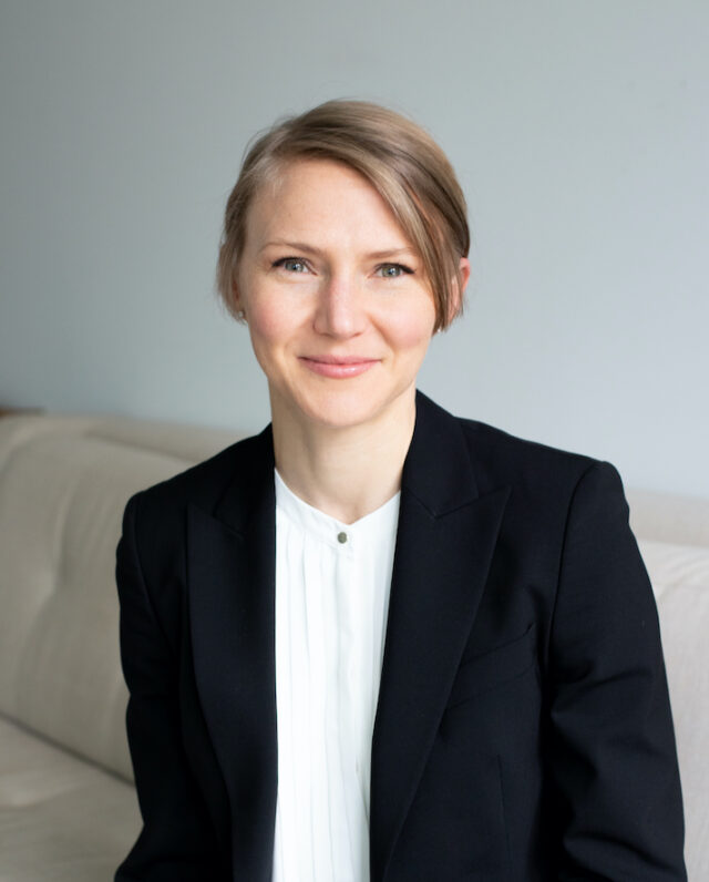 Alison Dennis